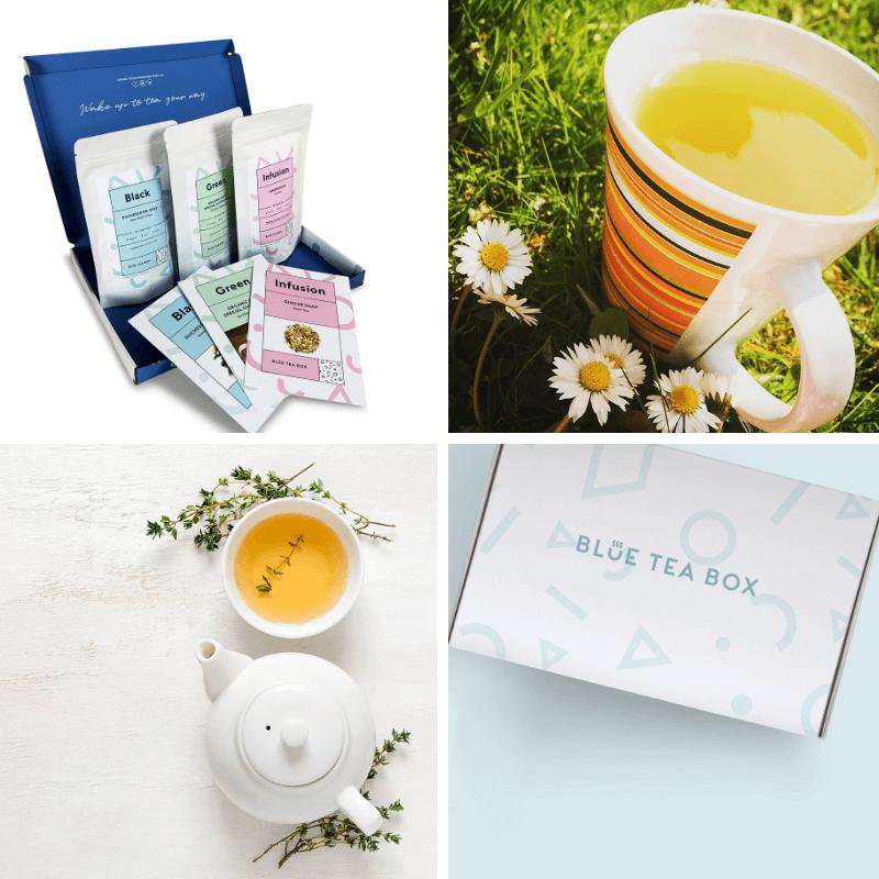 Review: Blue Tea Subscription Box